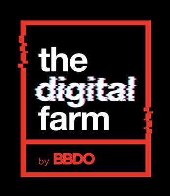 The Digital Farm 2021, by BBDO Belgium
