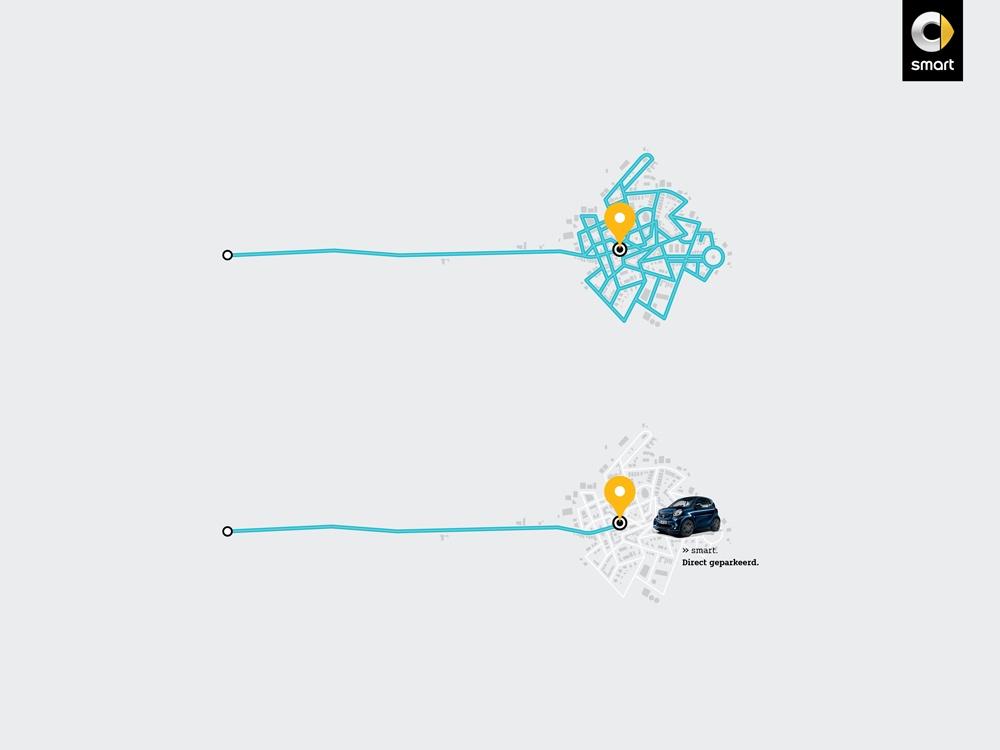 Smart print - parking_NL