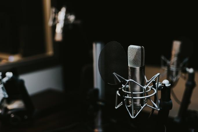 Binge on these 5 marketing podcasts Image source: Unsplash