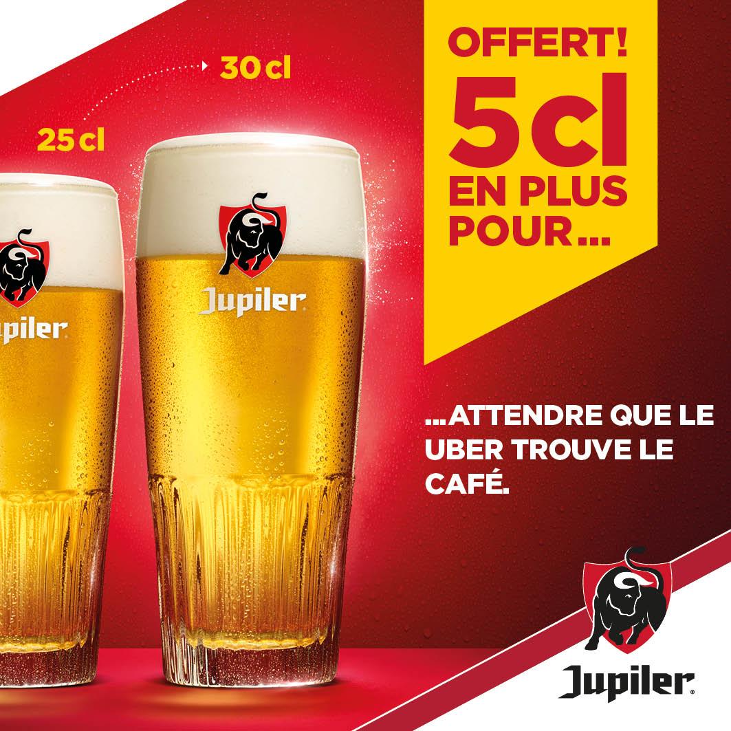 Jupiler coaster 4